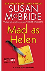 Mad as Helen: A River Road Mystery Kindle Edition