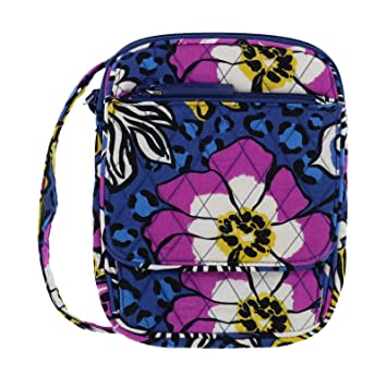 Image Unavailable. Image not available for. Color  Vera Bradley Mini ... c760ab41420e5