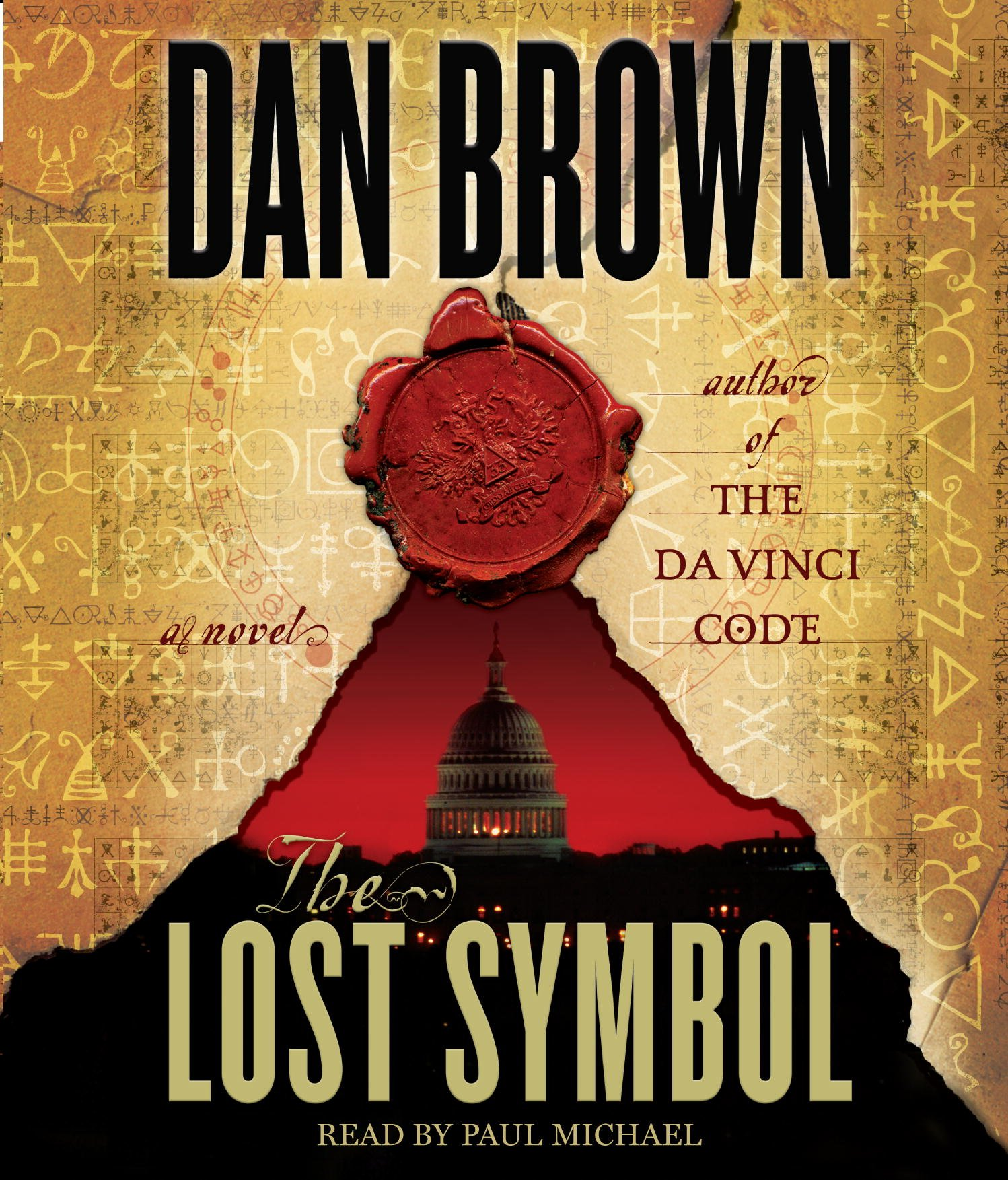 The Lost Symbol Dan Brown 9780739319178 Amazon Books