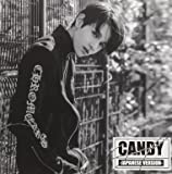 Candy -Japanese Ver.-(初回限定盤B)
