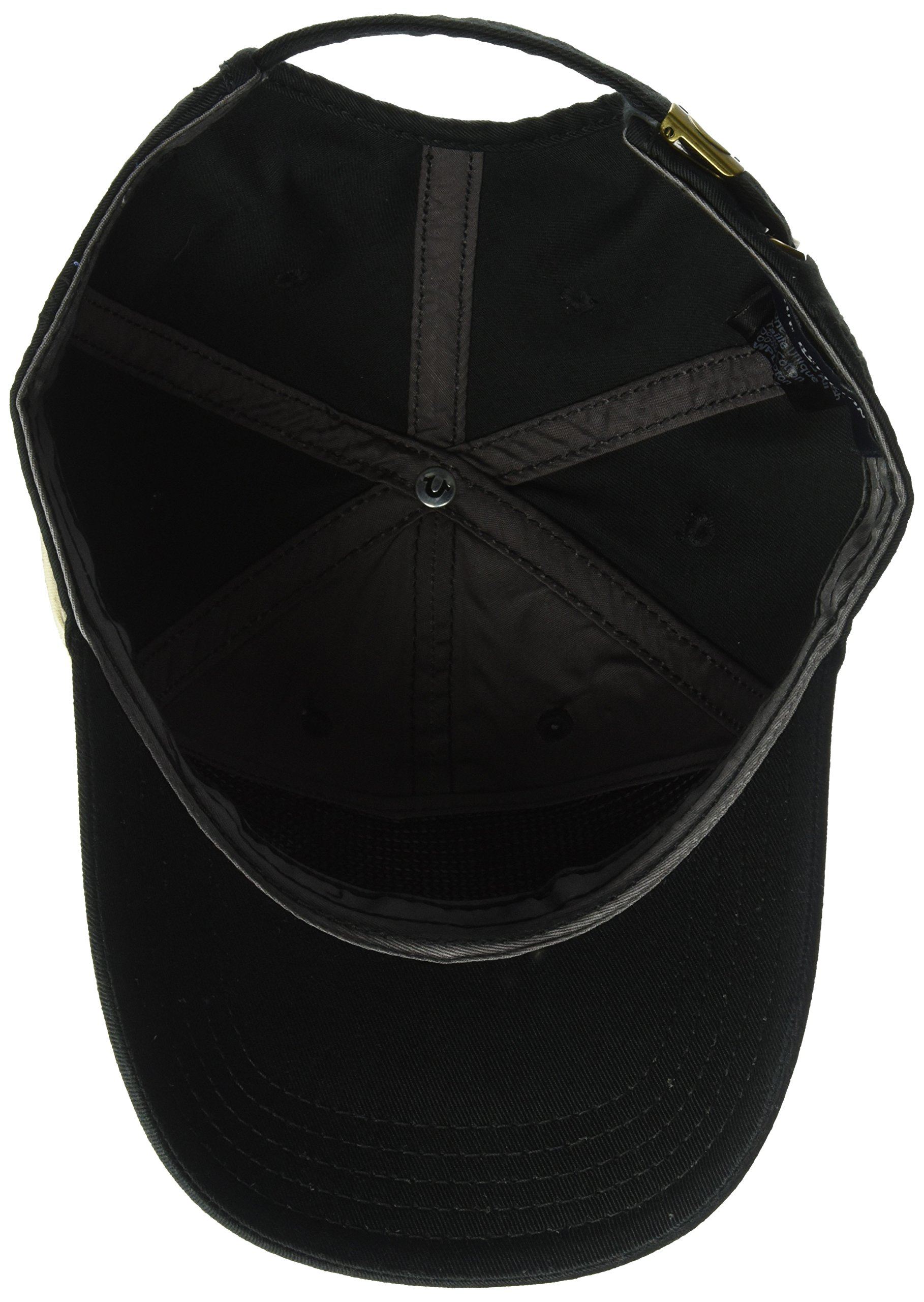 c6e670d1fc29c True Religion Men s Metallic Logo Ball Cap