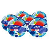 Dixie Ultra Paper Bowls, 20 Ounces, 156 Count (6 Packs of 26 Bowls)