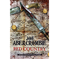 Red Country: A First Law Novel (Set in the World of The First Law Book 3) (English Edition)