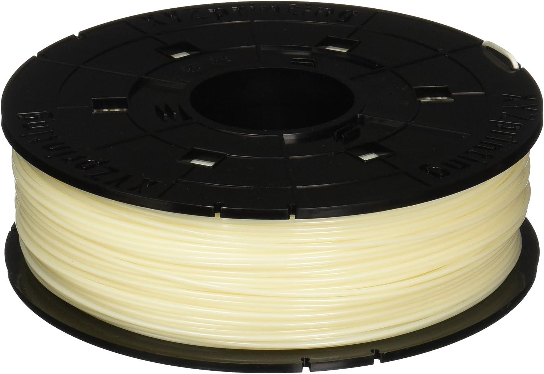 Nature 600g XYZPrinting 1.75 mm da Vinci 3D Printer PLA Refill Filament