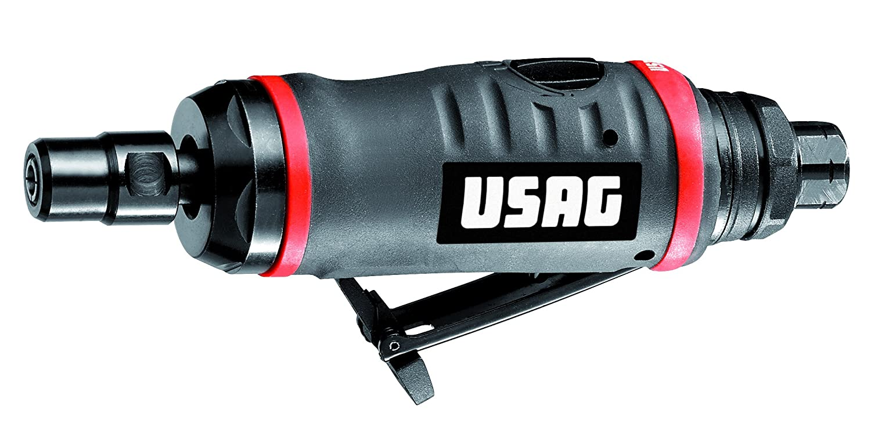 USAG 922 BP1 U09220004 Smerigliatrice Angolare 90/°/_0.3 Cv 220 W