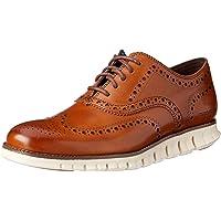 Cole Haan Men's Zero Grand Wingtip Oxford Shoes