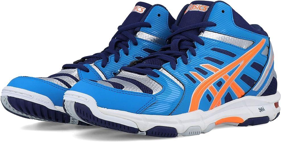 ASICS Gel-Beyond 4 MT - Zapatillas de Deporte Hombre: Amazon.es: Zapatos y complementos