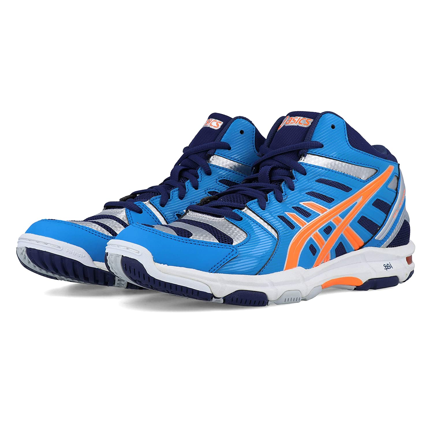 ASICS Unisex Adults Gel Beyond 4 Mt B403n 4130 Volleyball Shoes