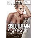 Sweetheart Starlet: A Lesbian Romance Novel