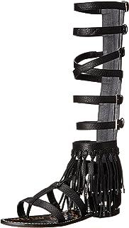 3bf46a74f31ad7 Sam Edelman Women s Gardenia Gladiator Sandal
