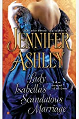 Lady Isabella's Scandalous Marriage (Mackenzies Series Book 2) Kindle Edition
