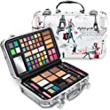 Vokai Paris Travel Makeup Kit Case