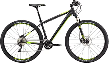 Cannondale Trail2 - Bicicleta rodado 29, 2017, talla XL: Amazon.es ...