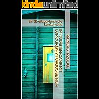 Im Nudisten-Camp mit Lomography Turquoise Film: Ein Streifzug durch die Spießerhölle (German Edition) book cover