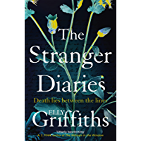 The Stranger Diaries: a gripping Gothic mystery perfect for dark autumn nights