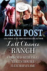 Last Chance Ranch Kindle Edition