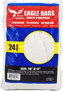 eagle rags all-purpose premium grade cleaning towels