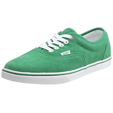 0e70c62463 Vans Unisex LPE (ALP) (Suede) Leprechaun True white VJK616S 6 UK   Amazon.co.uk  Shoes   Bags