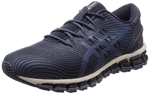 Amazon.com | ASICS Mens Gel Quantum 360 4 Cushioned Lightweight ...