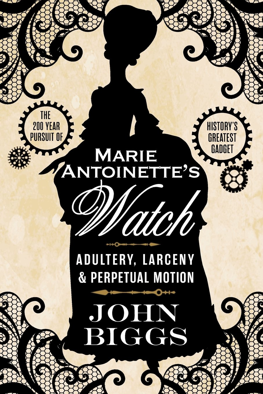 Marie Antoinettes Watch Adultery Perpetual product image