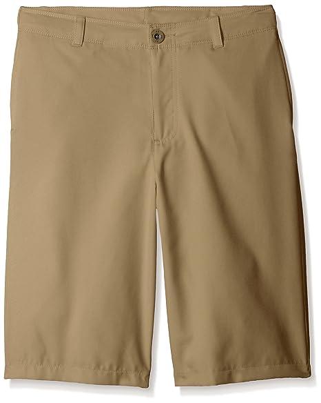 1ef35a8fae1a Amazon.com   Under Armour Boys Medal Play Golf Shorts   Sports ...