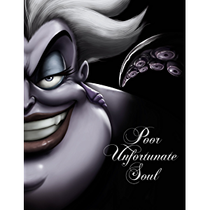 Poor Unfortunate Soul: A Tale of the Sea Witch (Villains Book 3)
