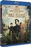El Hogar De Miss Peregrine Para Niños Peculiares [Blu-ray]