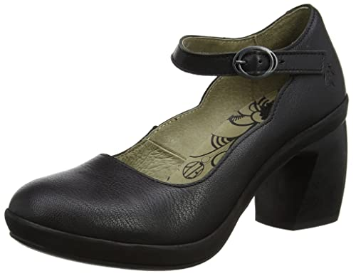 Fly London Women's Pump Closed-Toe Heels Clearance Online Visit Free Shipping Choice Reliable For Sale Manchester Cheap Online 9mSuv