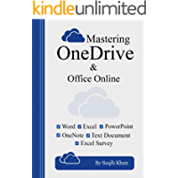 Mastering OneDrive And Office Online