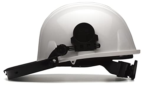 Pyramex HHABCMS Headgear for Standard Cap Style Hard Hat