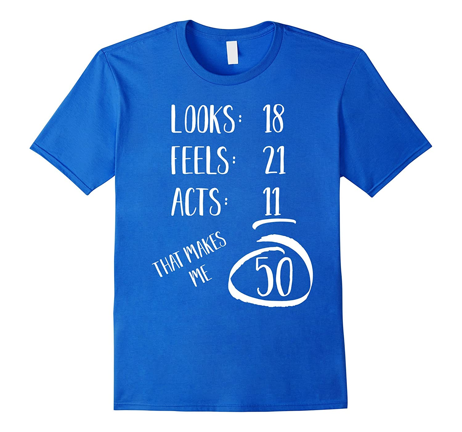 Mens Funny Birthday Shirt T Shirt-Awarplus