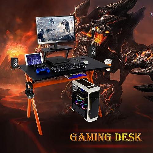 42″ Gaming Computer Desk