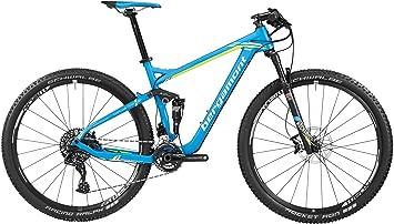 Bergamont fastlane Team Carbon MTB 29 Azul/Amarillo 2016 ...