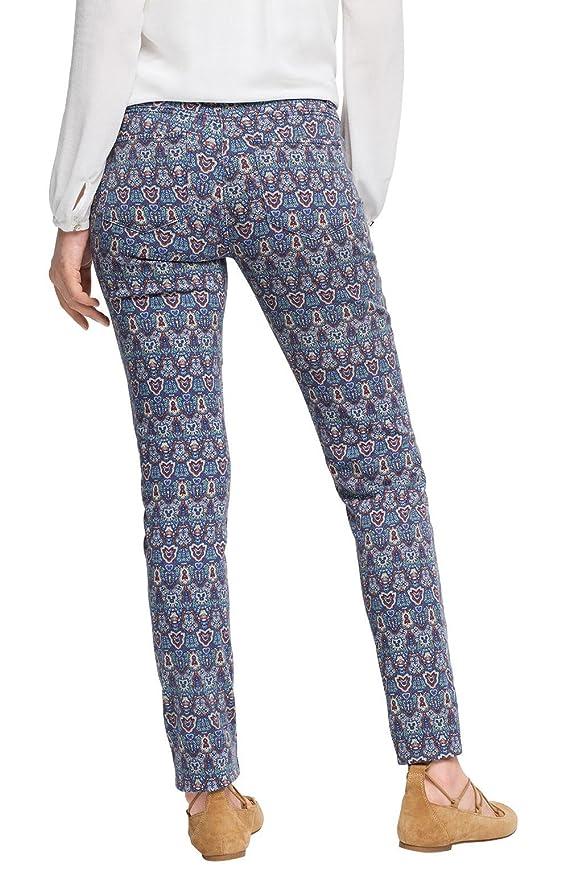 Femmes 036ee1b009 - Imprimé Floral Esprit Pantalon VYm3H