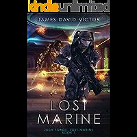 Lost Marine (Jack Forge, Lost Marine Book 1)