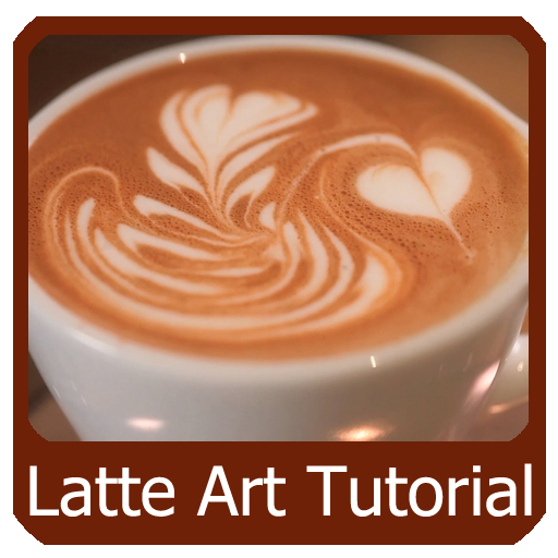 latte art tutorial appstore for android