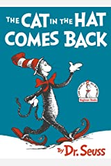 The Cat in the Hat Comes Back (Beginner Books(R)) Kindle Edition
