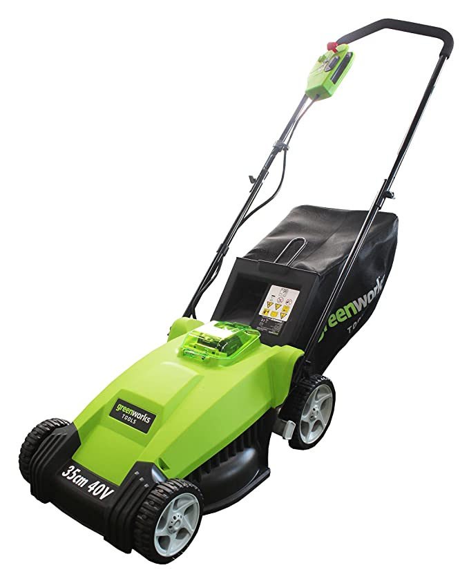 Greenworks Tools 25000067 A ion-litio batería recargable ...