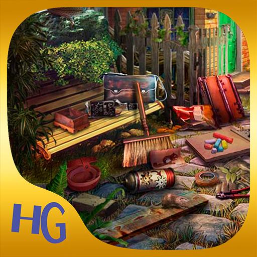Teleportation Tiara- Hidden Object Game