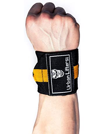 62b6cb3f119b Urban Lifters Fasce per i Polsi (Coppia) -Wrist Wraps