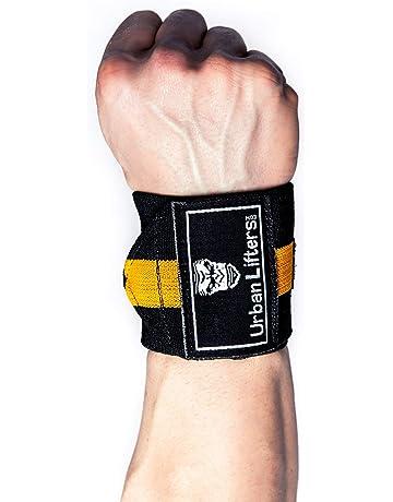 f1b0407b4e18 Urban Lifters Fasce per i Polsi (Coppia) -Wrist Wraps