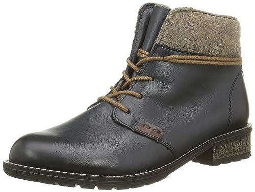 Remonte Damen R3332 Combat Boots