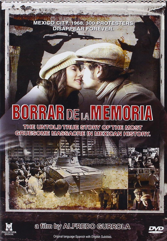 Borrar De La Memoria [USA] [DVD]: Amazon.es: Cine y Series TV