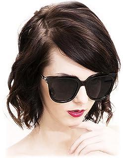 0396e87439b O2 Eyewear 5003 Premium Oversize Womens Mens Mirror Funky Fashion Candy  Sunglasses