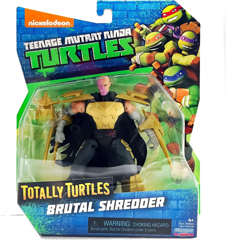 Amazon.com: Teenage Mutant Ninja Turtles Brutal Shredder ...