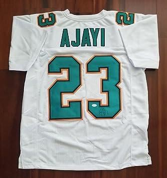 ... aliexpress jay ajayi autographed jersey jsa certified autographed nfl  jerseys 3345b f63c2 9e9785c52
