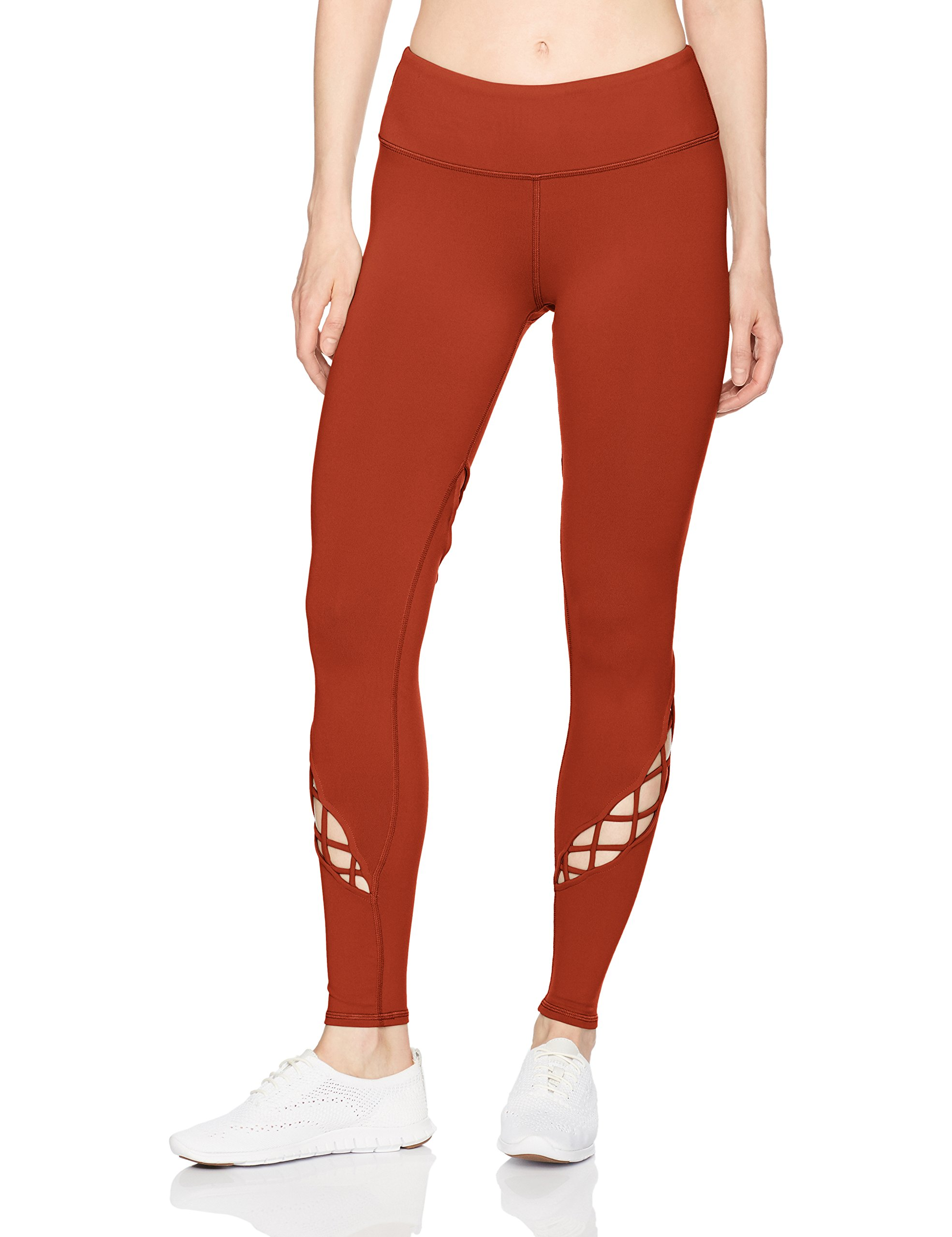 Alo Yoga Women's Entwine Legging, Amber S