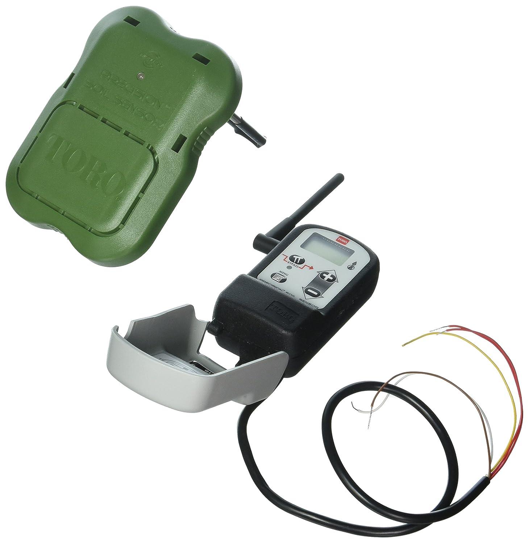 TORO pss-Kit precisión Kit de Sensor de Humedad de la Tierra ...