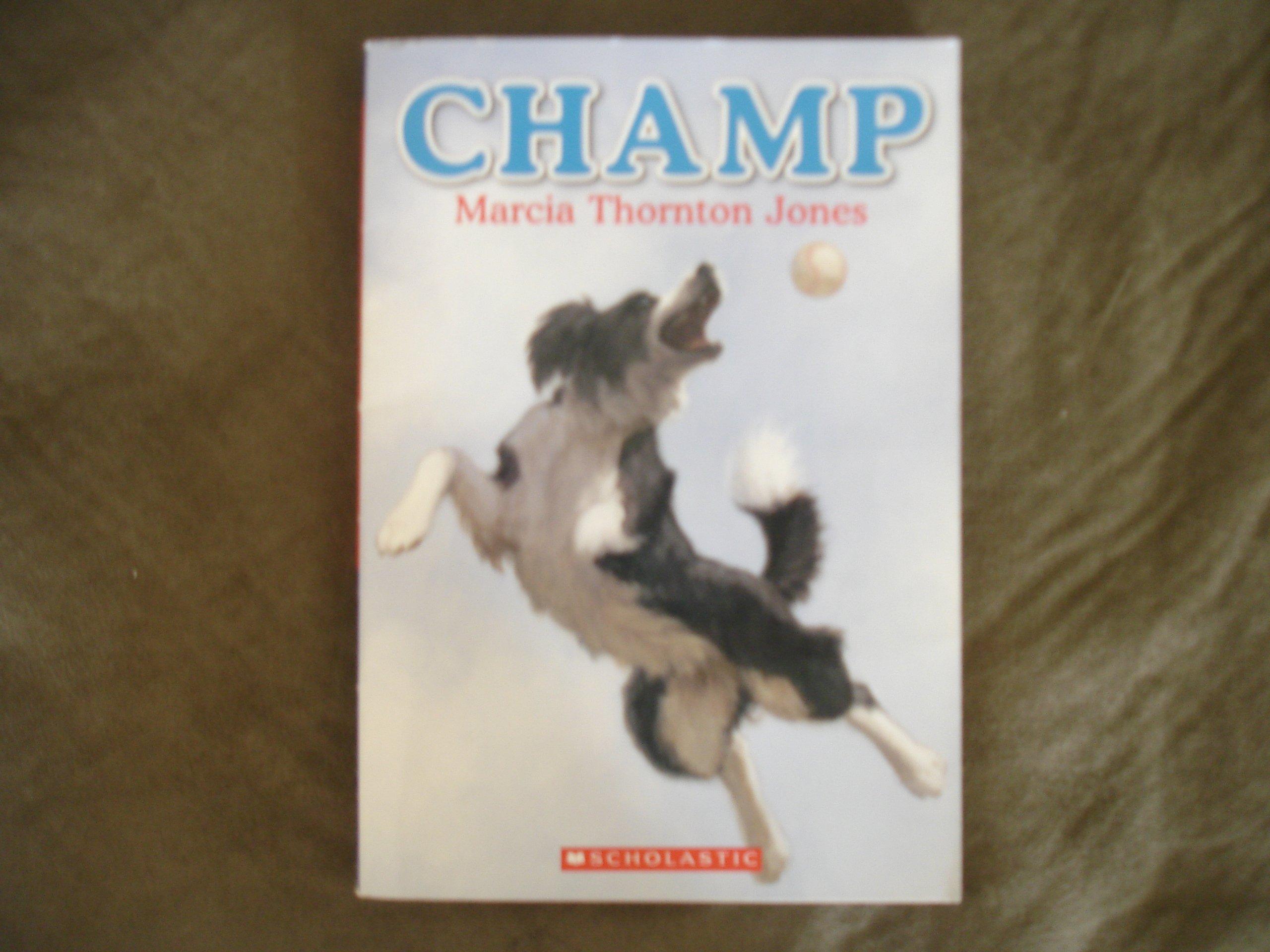 Download Champ pdf