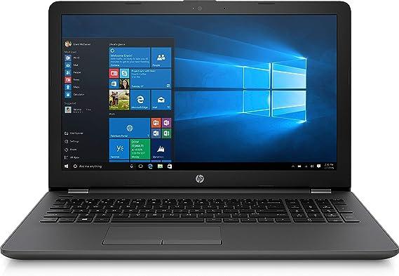 PORTÁTIL HP 250 G6 4WV09EA - Intel N4000 1.1GHZ - 4GB - 128GB SSD ...